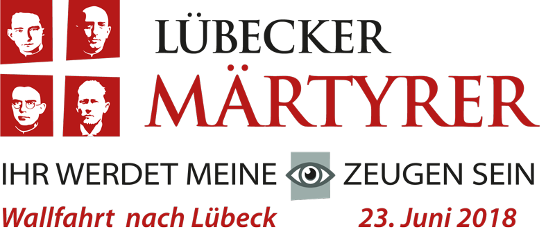 Wallfahrt nach Lübeck